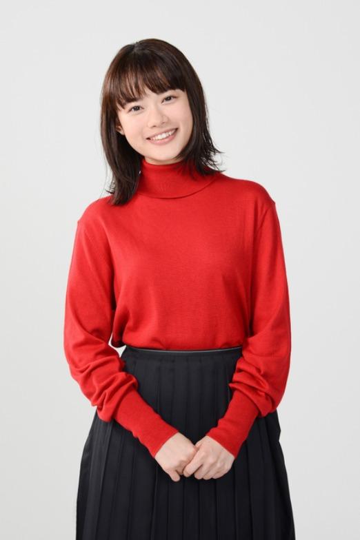 杉咲花主演《不良少年与白杖女孩》 饰演盲校学生
