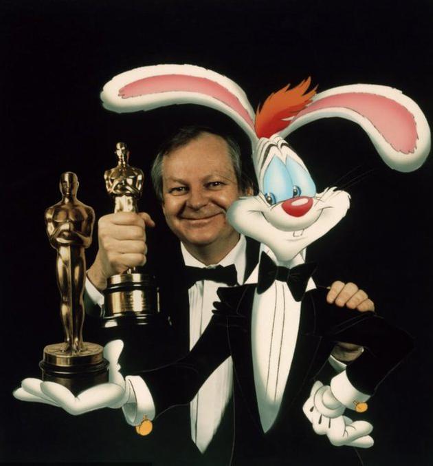 著名动画师理查德威廉姆斯去世 曾获奥斯卡金像奖