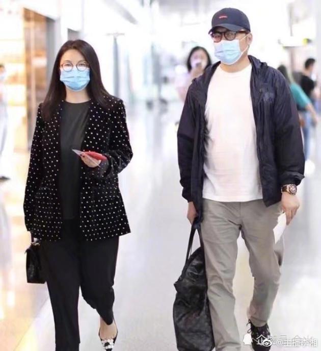 李湘与王岳伦