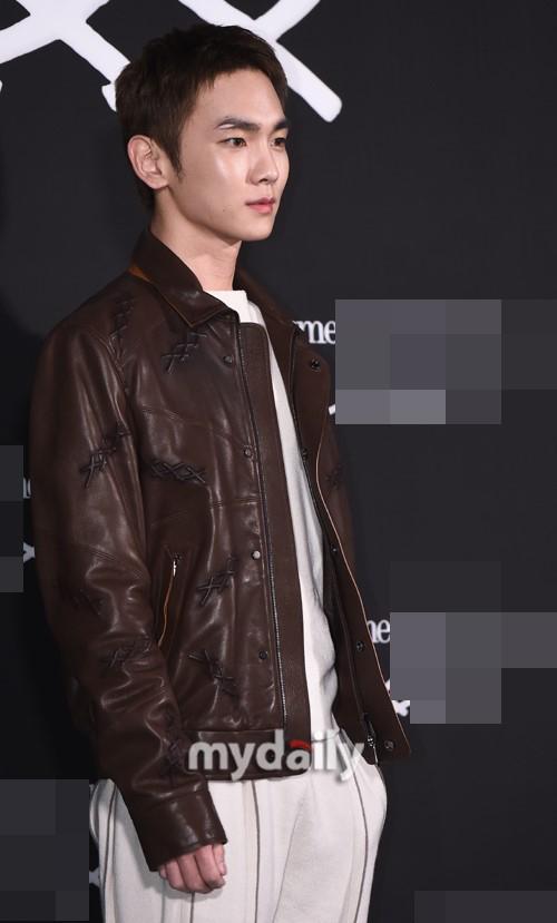 SHINee成员Key