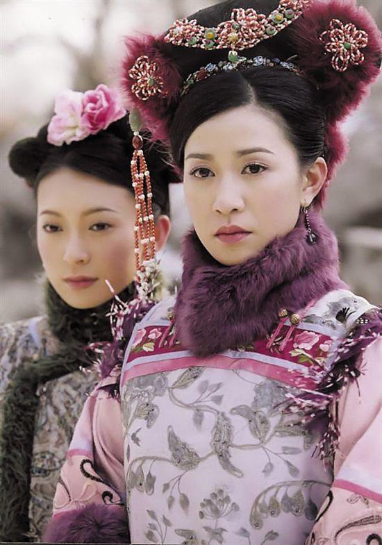 TVB自制古装剧从招牌变鸡肋 现状尴尬后继乏人