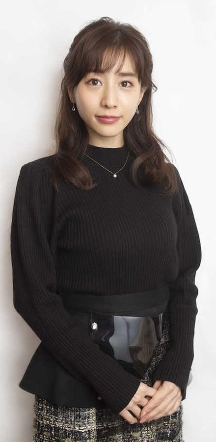 田中美奈實