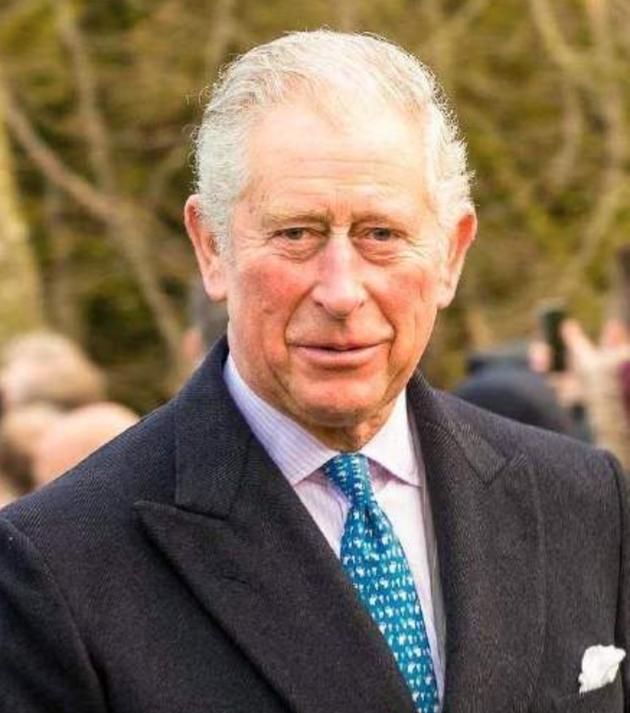 查尔斯王子