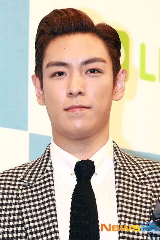 Bigbang成員TOP