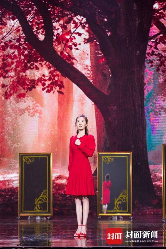 央视教师节晚会今晚播出 吴磊唱栀子花开谢师恩