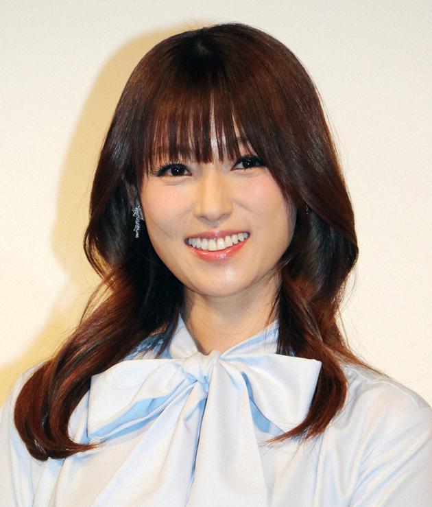 深田恭子上节目回忆15岁 与金城武拍70秒吻戏