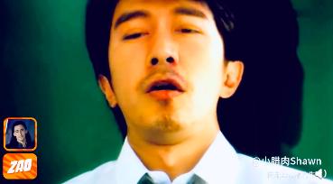 张伦硕视频片段