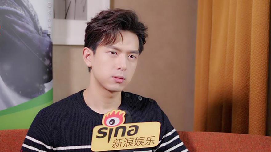 李现回应《剑王朝》刘海争议 曝拍打戏受伤错过《河神2》