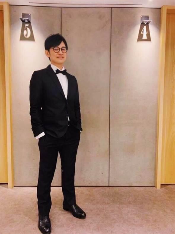 金曲奖得主陈建骐宣布出柜 为婚姻平权公投催票