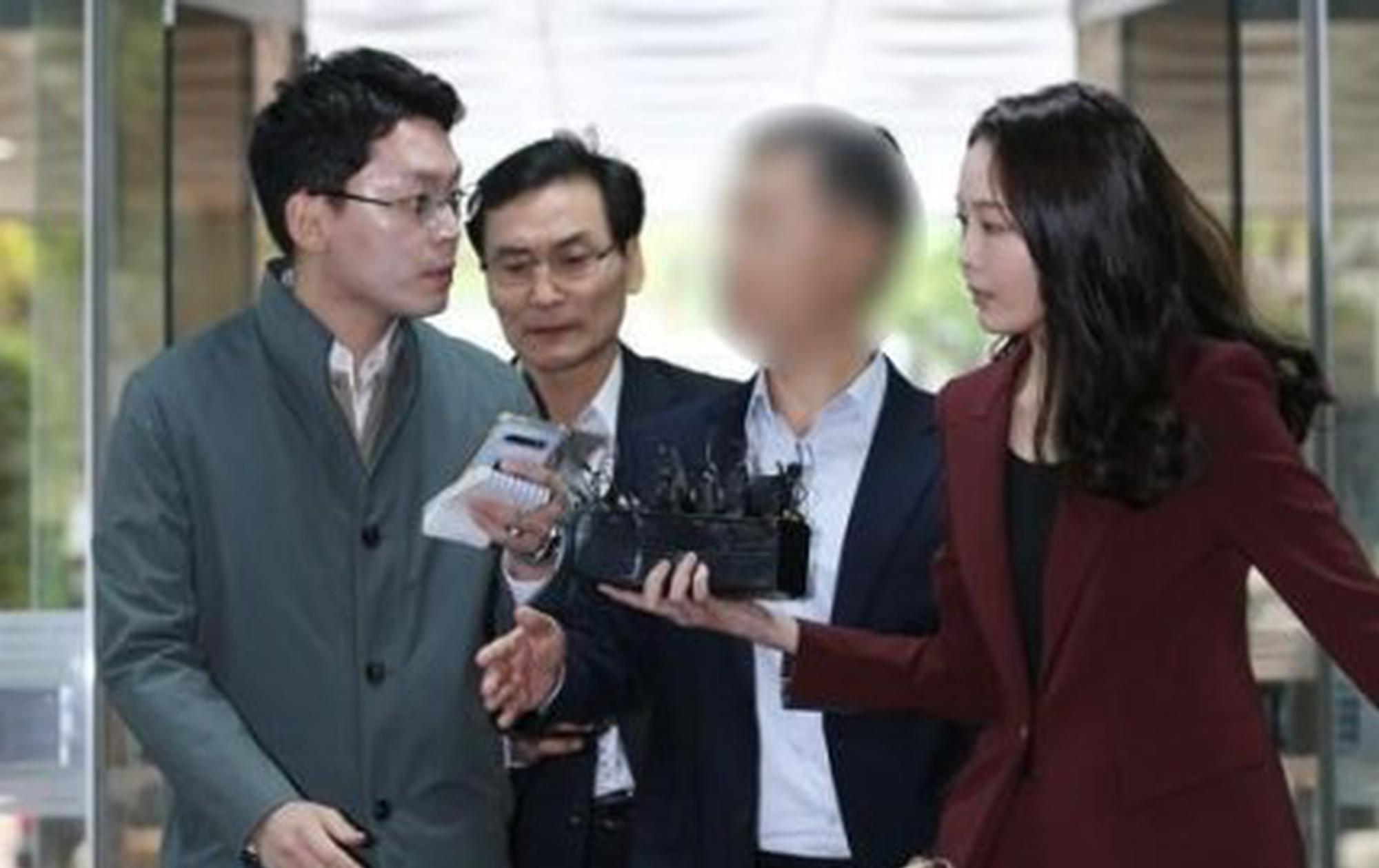 涉嫌勾结胜利方的尹某被释放