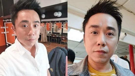 41岁小彬彬成娱乐公司CEO 自曝公司月营收破百万