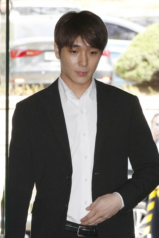 崔钟勋提出上诉 3月因传播性爱影片及行贿被判刑