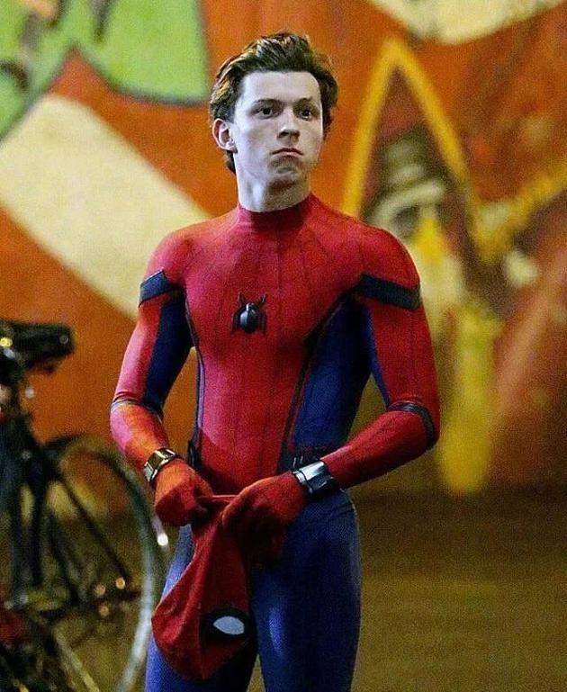 索尼与漫威复合! 将联合拍摄《蜘蛛侠3》