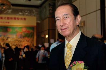 視頻:賭王何鴻燊傳奇故事曾拍電影