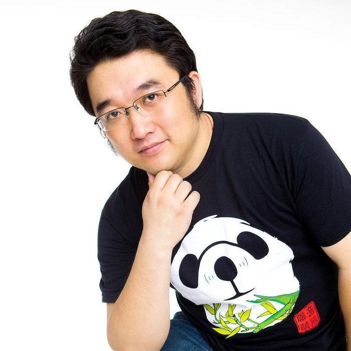 夏磊(图片来自网络)