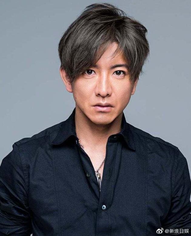 木村拓哉宣布明年发行首张专辑 正式回归音乐圈