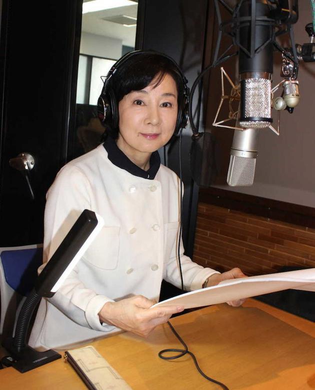 永吉幼百相符为广岛的原爆祝贺馆录音。