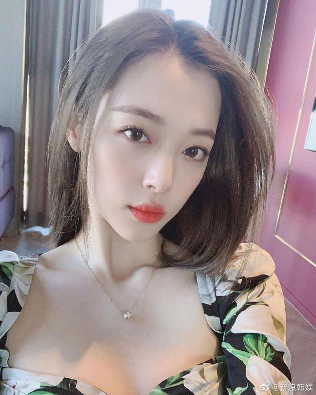 韩国女星崔雪莉确认自杀死亡,疑似抑郁症