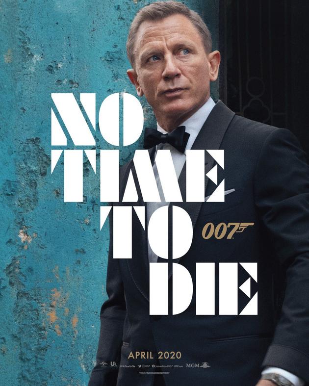 最高机密!新《007》3版结局 男主角都不知用哪个