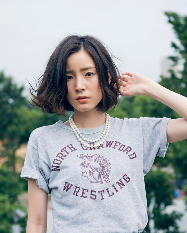 莲佛美沙子时隔3年登TBS剧 合作佐藤健饰其前女友