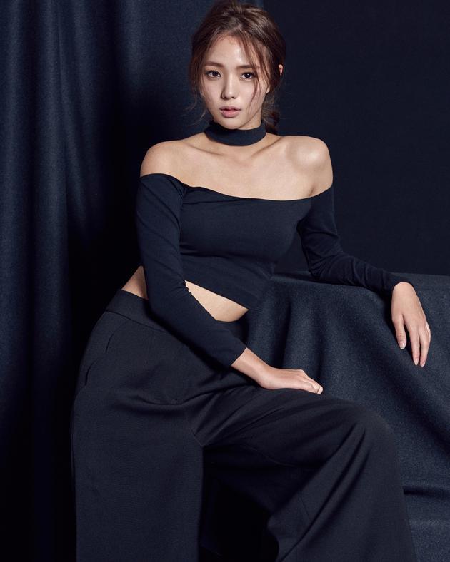 《狐狸新娘星》蔡秀彬签新公司 合作KingKong娱乐