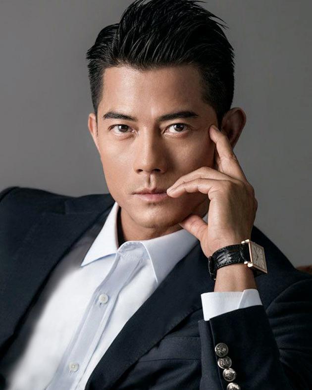 郭富城加入《扫毒3》搭古天乐 刘青云回归演反派
