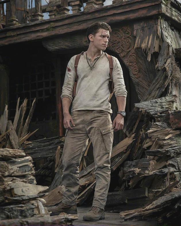 荷兰弟新片《神秘海域》再改档 明年2月18日上映