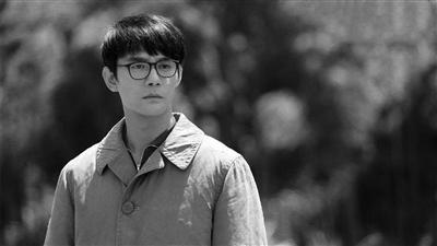 《大江大河》王凱飾宋運輝