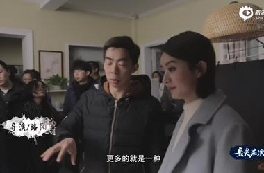 赵丽颖演温婉妈妈