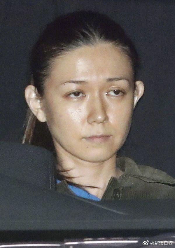田口淳之介吸毒遭检方求邢6个月 当庭向女友示爱