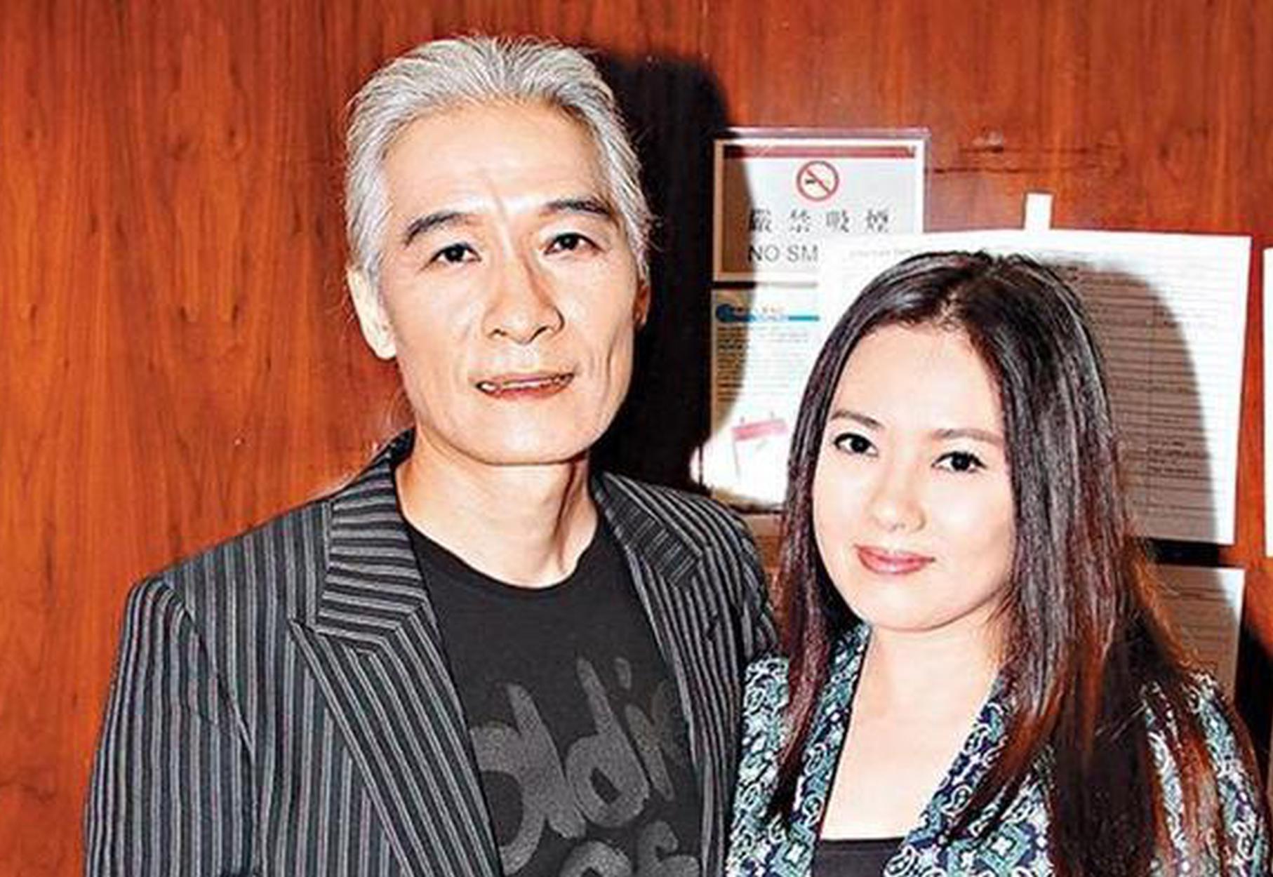 李麗珍(右)與潘源良30年前的不倫戀轟動香港演藝圈。