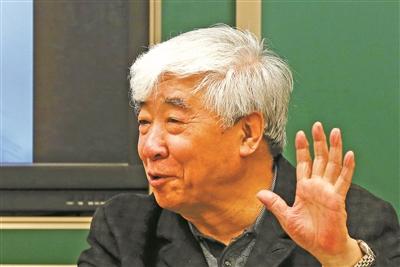 成名作《丹心谱》余音不绝 苏叔阳病逝享年81岁