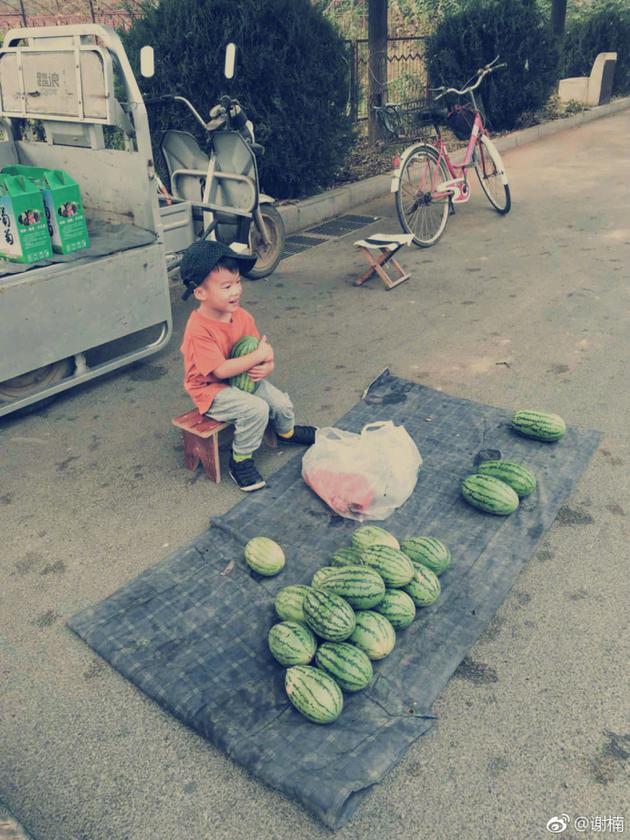 吳所謂賣瓜