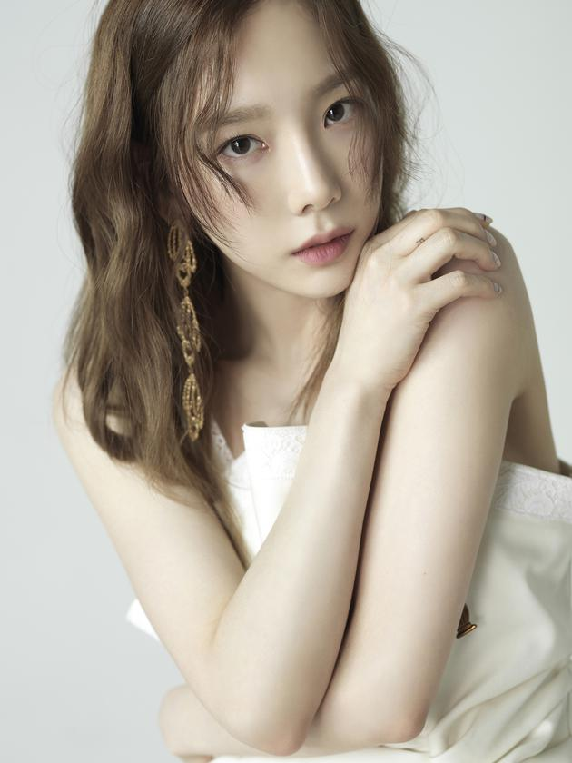 少女时代成员泰妍