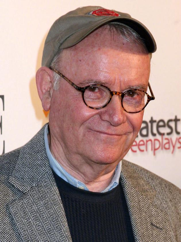 《毕业生》编剧巴克亨利去世 曾获奥斯卡提名