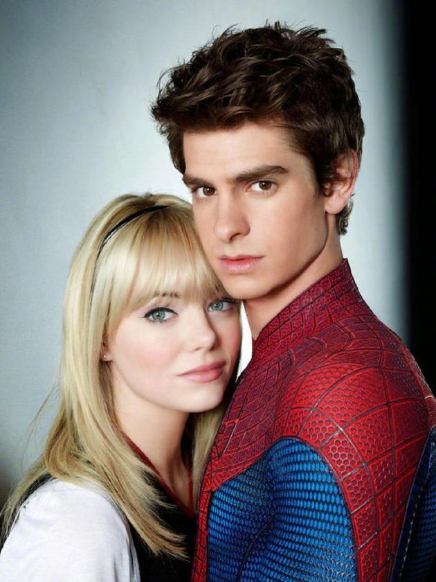 加菲否认回归出演《蜘蛛侠》:太离谱了!