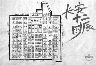 """历史上的""""长安第一情报局"""" 不是""""靖安司""""而是它"""