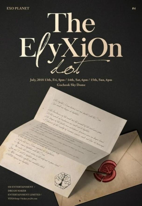 EXO的演唱會門票昨日開售,售票網卻出現大混亂。