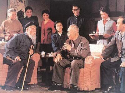 剧作家苏叔阳逝世 《丹心谱》等代表作感动一代人