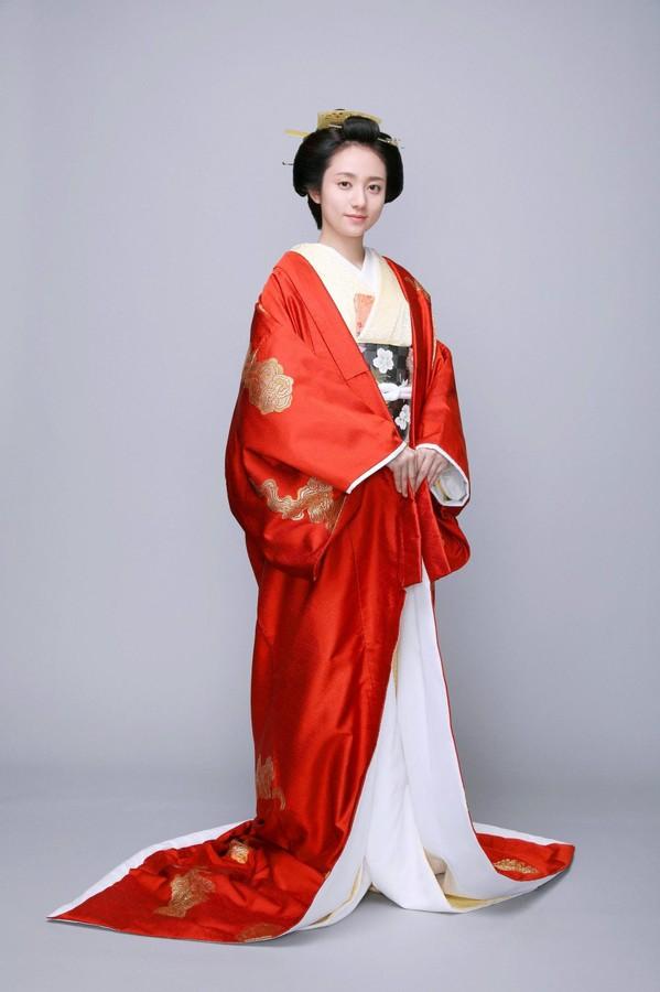 木村文乃主演特别剧《大奥 最终章》