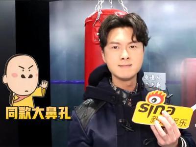 视频:[一探究竟]王浩信戏精上身模仿周润发张卫健