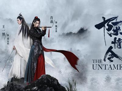 視頻:《陳情令》曝預告 肖戰王一博拔刀相向虐心升級