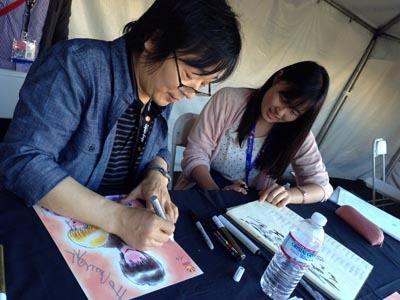 漫画《橙路》作者松本泉因病逝世 享年61岁