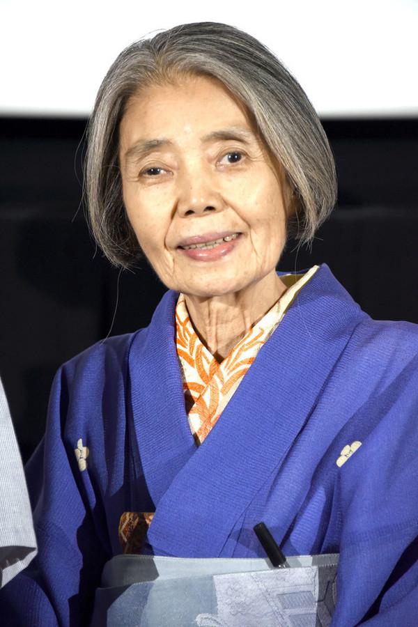 日本演员树木希林辞世 是枝裕和黑木华等发文哀悼