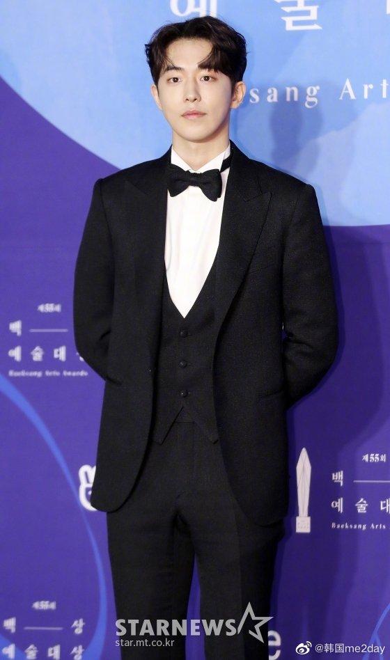 南柱赫离开YG签约SOOP 与孔刘等成为同事