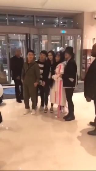 来了但不登台!妮琪米娜上海演出临时取消惹不满