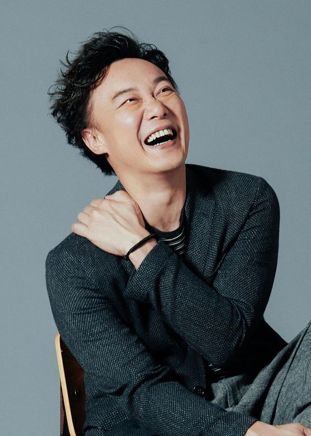 陳奕迅受邀擔任金曲表演嘉賓 重新演繹經典曲目