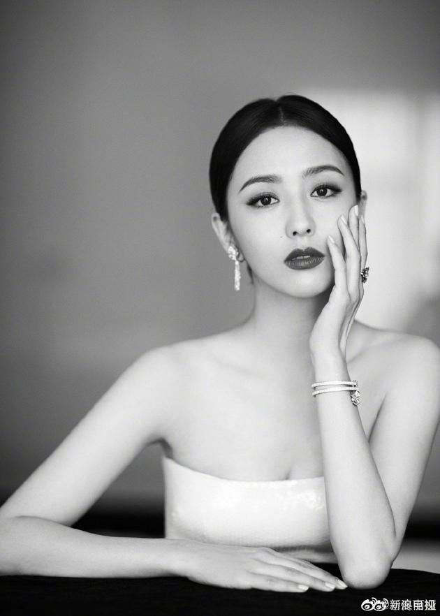 佟丽娅辞演《三十而已》 曾因人设遭粉丝吐槽