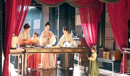 《清平乐》的纸鸢:宋室风筝的千年传承