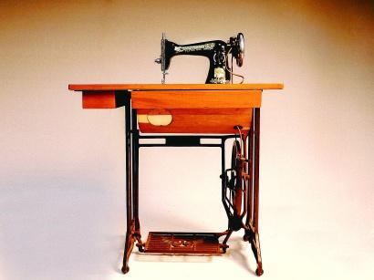 《繁花》征集上海老物件 胡歌捐妈妈的缝纫机